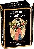 Le Tarot de Gulliver. Coffret livre