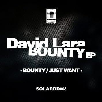 Bounty EP