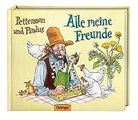 Pettersson und Findus. Alle meine Freunde: Das Freundebuch