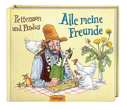 Pettersson und Findus Alle meine Freunde