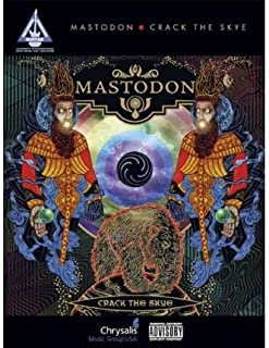 [Mastodon Crack The Skye Tab (Guitar Recorded Versions)] [Author: Various] [September, 2009]