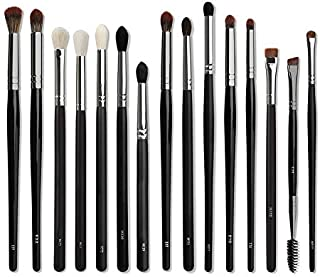 Babe faves eye brush set (BABES FAVORITE MAKE UP BRUSHES)