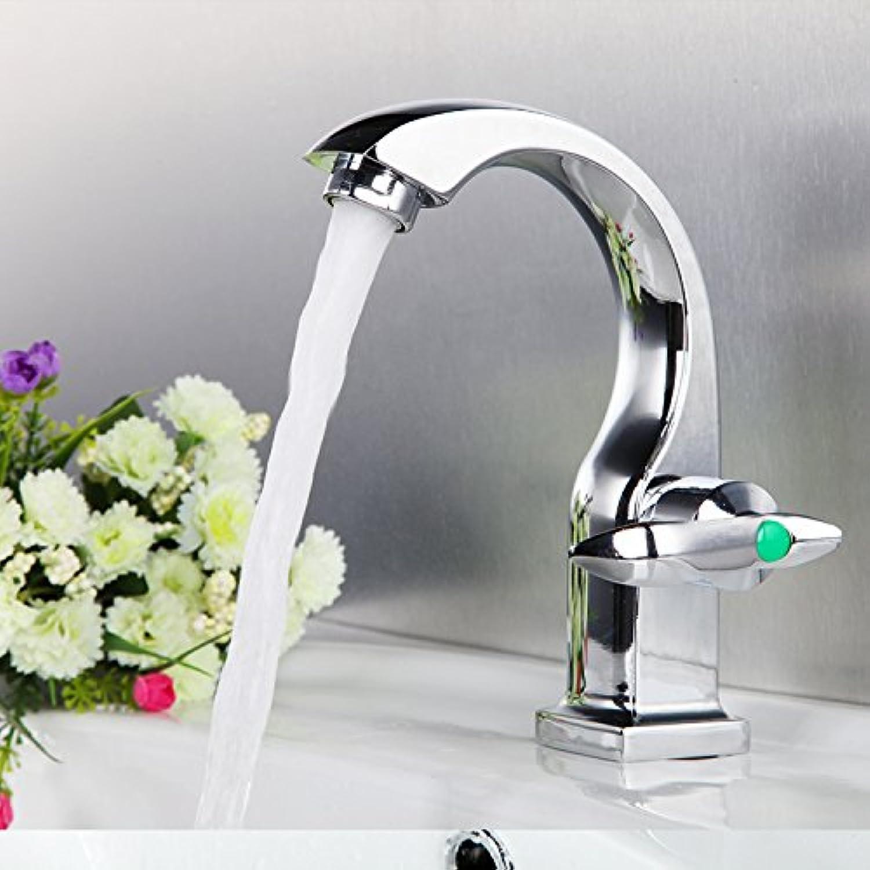 Bijjaladeva Antique Kitchen Sink Mixer Tap Single Hole Single Cold-Water Basin Basin Faucet Kitchen faucets Basin Faucet Water Faucet Single Cold Water taps with no Tube
