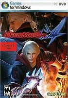 Devil May Cry 4 (輸入版)