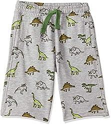 Mothercare Boys  Regular Fit Cotton Shorts
