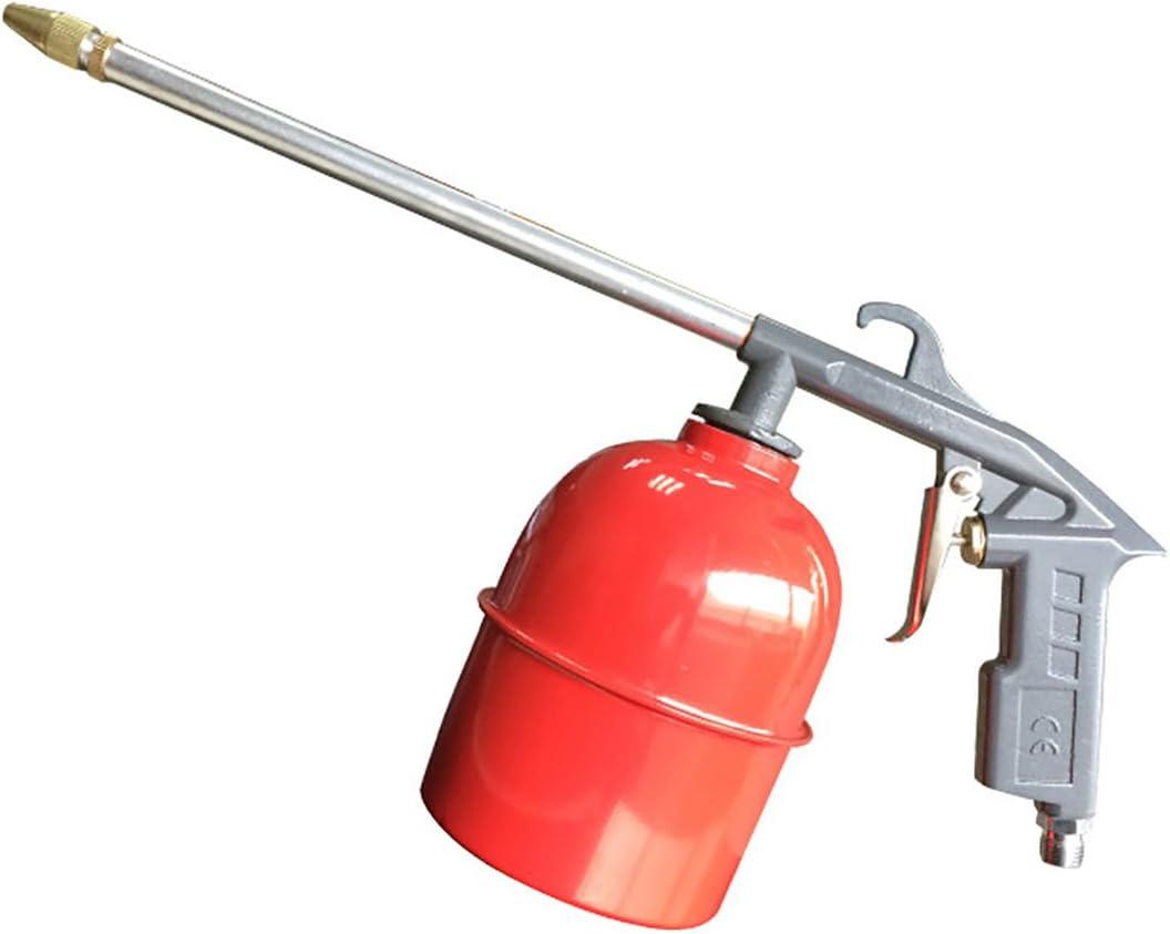 Car Engine Warehouse Cleaner Washing Gun Air Pressure Spray Dust Oil Clean Tool