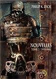 Nouvelles - Tome 2, 1953-1981