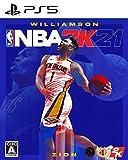 【PS5】NBA 2K21【早期購入特典】ゲーム内通貨 5,000 VC&ゲーム内MyTEAMモード用通貨5,000ポイント(封入)