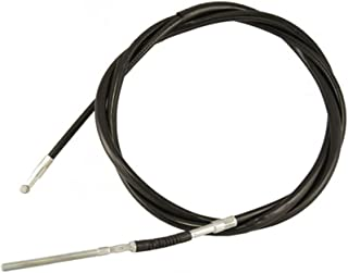 Race Driven OEM Replacement Control Cable for Rear Hand Brake for Honda Fourtrax TRX300FW TRX300 TRX 300