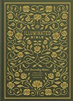 Holy Bible: English Standard Version, Illuminated Bible, Art Journaling Edition