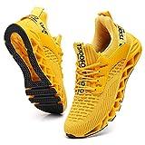 TSIODFO Women's Sneakers Athletic Sport Running Tennis Walking Shoes