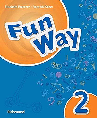 Fun Way. 2