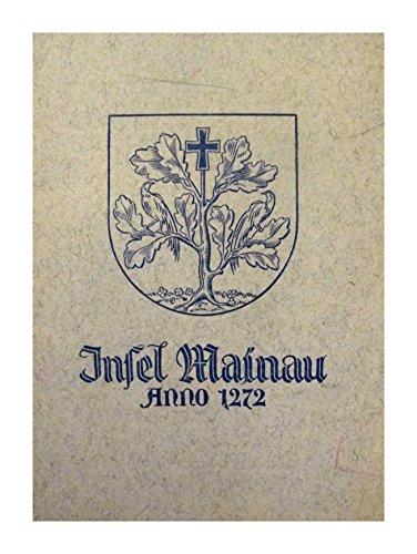 Insel Mainau Anno 1272