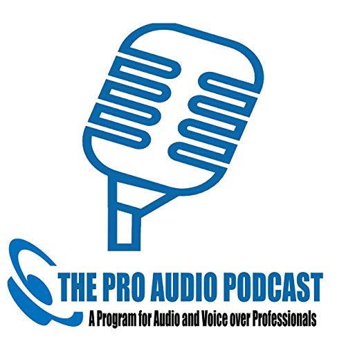 The Pro Audio Suite  By  cover art