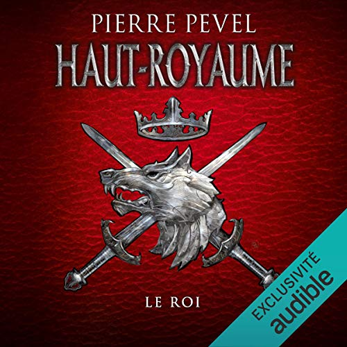 Le Roi cover art