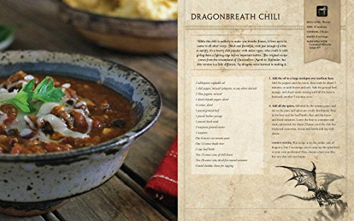 World Of Warcraft. The Official Cookbook 6