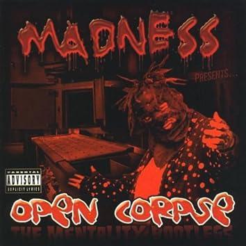 Open Corpse