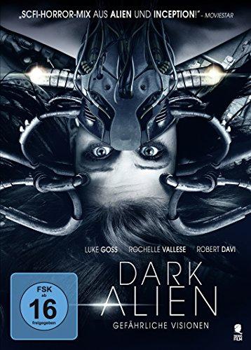 Dark Alien [DVD]