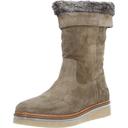 Alpe Woman Shoes Damen Stiefeletten 3111-1163 braun 339170