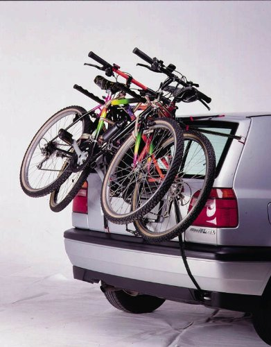 Biki 552863 - Soporte de bicicletas para maletero: Amazon.es ...