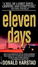 Eleven Days (Carl Houseman Book 1)