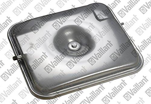 Vaillant Ausdehnungsgefäß, 12 L Vaillant-Nr. 0020178056
