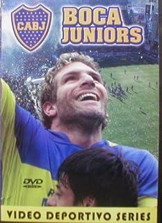 Boca Juniors: The Greatest Football Club