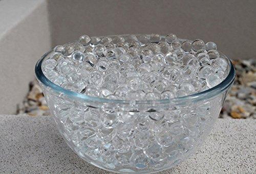 ILOVEDIY 2000X Wasserperlen Aqualinos Hydroperlen Für Blumen&Pflanze