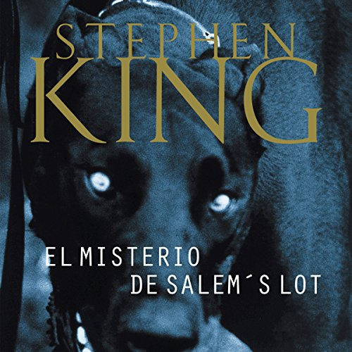 El misterio de Salem's Lot [Salem's Lot] audiobook cover art