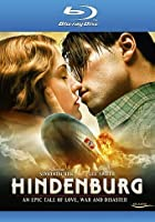 Hindenburg [Blu-ray]
