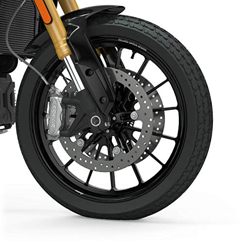 Indian Motorcycle Tracker Wheels by Roland Sands Design - 2884092