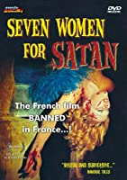 Seven Women for Satan [DVD] [Import]