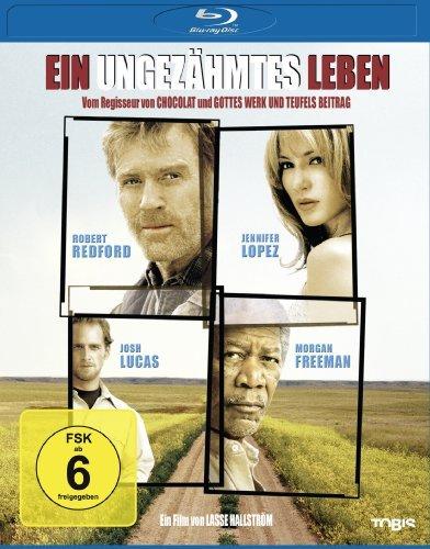 Ein ungezähmtes Leben / An Unfinished Life ( Ein ungezähmtes Leben ) (Blu-Ray)