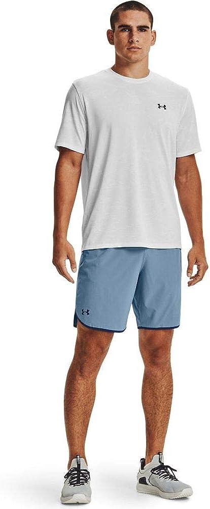 Under Armour Qualifier Train Shorts Pantalones Cortos para Hombre