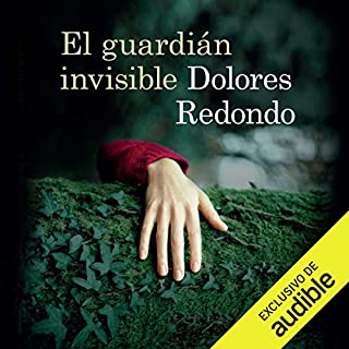 El guardián invisible [The Invisible Guardian]                   By:                                                                                                                                 Dolores Redondo                               Narrated by:                                                                                                                                 Rosa López                      Length: 13 hrs and 13 mins     8 ratings     Overall 3.8