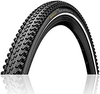 Continental at Ride Mountain Bicycle Tire - Wire Bead