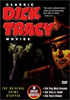 Classic Dick Tracy (Dick Tracy Meets Gruesome / Dick Tracy VS Cueball / Dick Tracy's Dilemma)