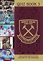 The Official Hammers Quiz Book - 125 Years