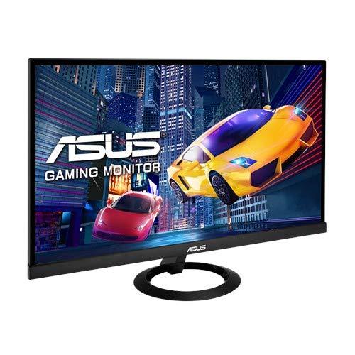 "ASUS VX279HG Pantalla para PC 68,6 cm (27"") Full HD Plana Negro - Monitor (68,6 cm (27""), 1920 x 1080 Pixeles, Full HD, 5 ms, Negro)"