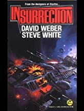 Insurrection (Starfire Book 2)