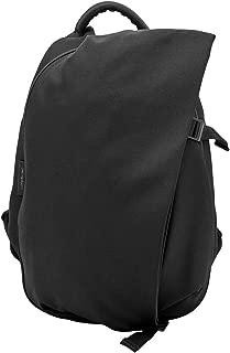 [ コートエシエル ] Cote et Ciel リュック イザール リュックサック Sサイズ バックパック 28470 ブラック Isar Rucksack S Eco Yarn BLACK メンズ レディース [並行輸入品]
