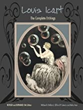 Louis Icart: The Complete Etchings, Revised and Expanded 5th Edition
