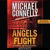 Bargain Audio Book - Angels Flight  A Harry Bosch Novel