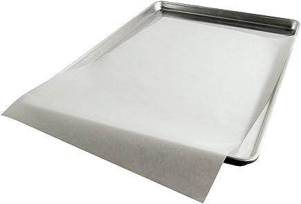 OnSale Paper Products 高级绗缝羊皮纸烘焙纸 12 X 16,平底锅衬垫 白色 300 Premium Sheets unknown