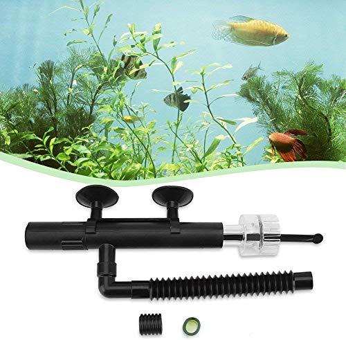 HEEPDD Mini Skimmer Aquarium Filter Circulatie Vis Tank Olie Skimmer Remover voor Kleine Koraal Aquarium Plant Water Tank
