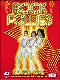Rock Follies [UK Import] - Charlotte Cornwell