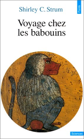 Voyage chez les babouins