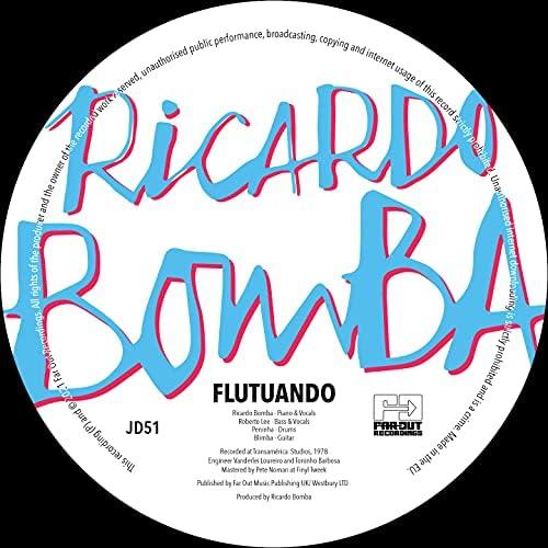 Ricardo Bomba