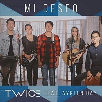 Mi Deseo (feat. Ayrton Day)
