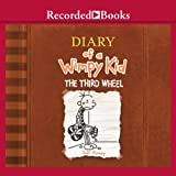 Diary of a Wimpy Kid - The Third Wheel (The Diary of a Wimpy Kid series) by Jeff Kinney (2012-11-13) - Recorded Books, LLC - 13/11/2012